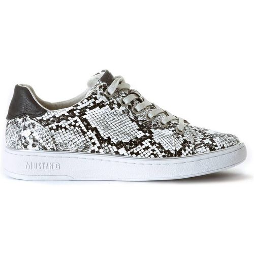 Baskets effet reptile - mustang shoes - Modalova