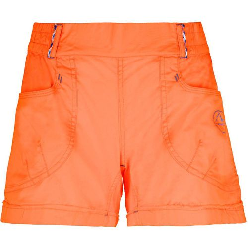 Escape - Shorts Femme - orange - la sportiva - Shopsquare