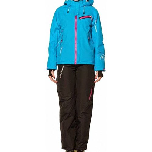 Ensemble de ski ASTEC-/noir - PEAK MOUNTAIN - Shopsquare