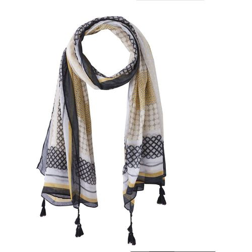 Foulard imprimé - LA REDOUTE COLLECTIONS - Shopsquare