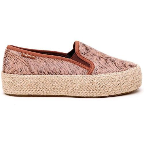 Espadrille - REFRESH - Shopsquare