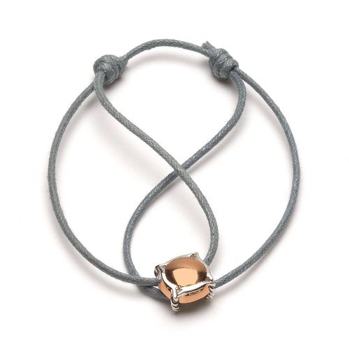 Bracelet Cordon 'Mini Champ' - VIRGINIE CARPENTIER - Shopsquare