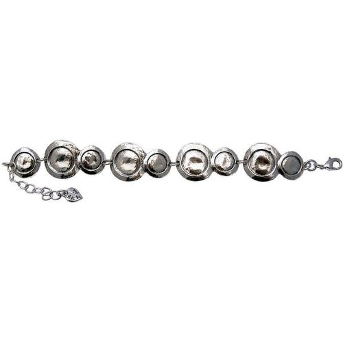 Bracelet manchette large collection DOUBLON - LILI LA PIE - Shopsquare