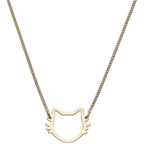 Collier Chat - DRAEGER LA CARTERIE - Shopsquare