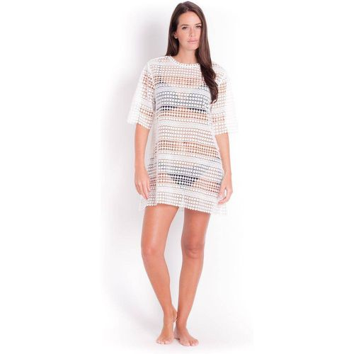 Robe de plage crochet - WATERCULT - Modalova