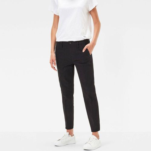 Chino Skinny Taille Moyenne Bronson - G-Star Raw - Shopsquare