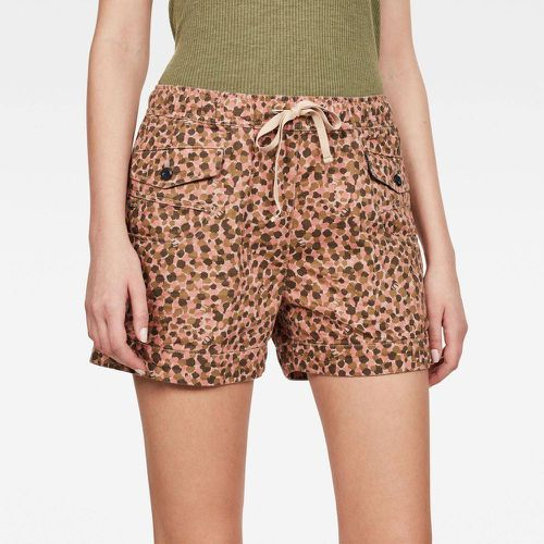 Short Taille Haute - G-Star Raw - Modalova