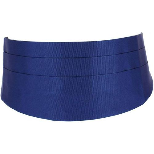 Ceinture Smoking en soie, , - TONY ET PAUL - Shopsquare
