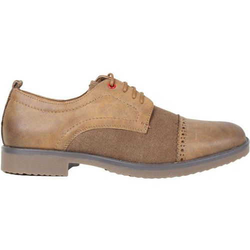 Derbies en denim - KEBELLO - Shopsquare