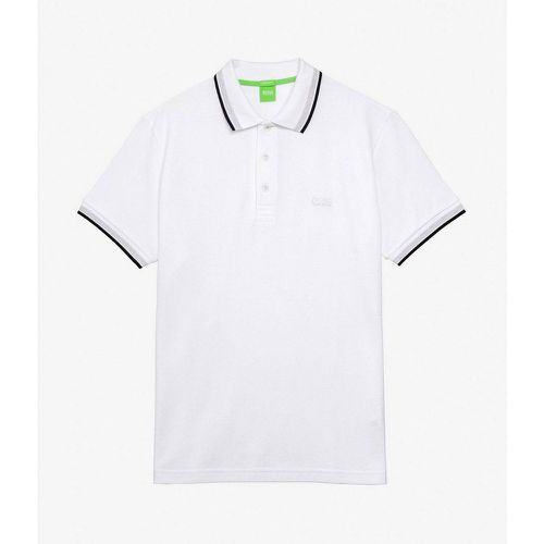 Polo Boss Green Paddy - SH50198254-10102943 - HUGO - HUGO BOSS - Shopsquare