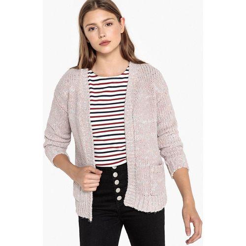 8d36d6b0ef952 Gilet poches plaquées, manches longues - BEST MOUNTAIN - Shopsquare