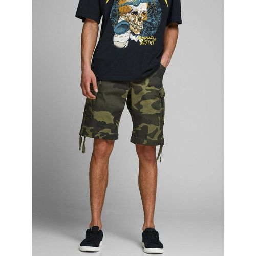Short cargo Confort - jack & jones - Shopsquare