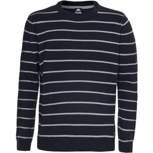 Pull rayé STRIPE - Trespass - Shopsquare