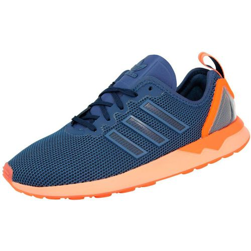ZX FLUX ADV Chaussures Mode Sneakers Orange - adidas Originals - Shopsquare
