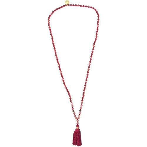 Collier Mala Equilibre - YOGA SEARCHER - Shopsquare