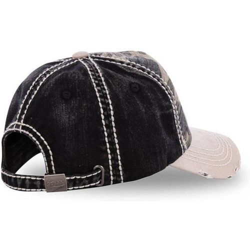 Casquette baseball Xavier - Von Dutch - Shopsquare
