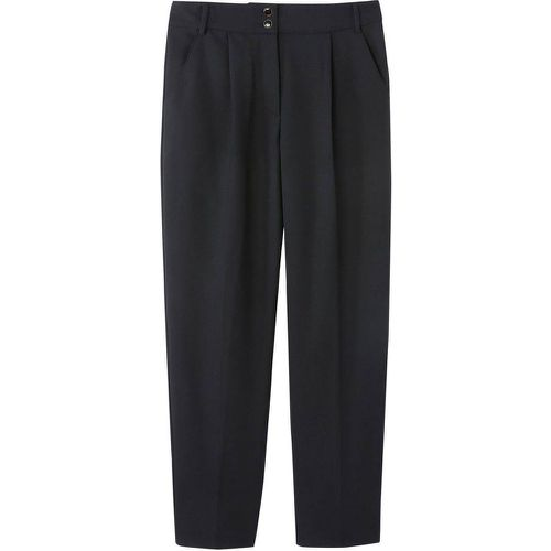 Pantalon droit - VANESSA SEWARD X LA REDOUTE COLLECTIONS - Modalova