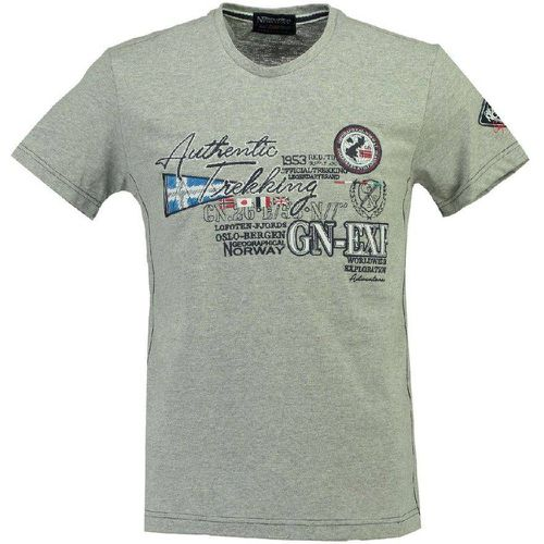 TshirtJetanel - geographical norway - Shopsquare