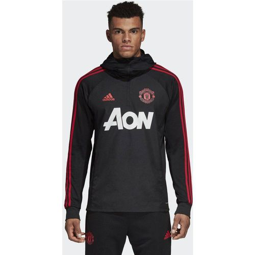 Haut Manchester United Warm - adidas Performance - Shopsquare