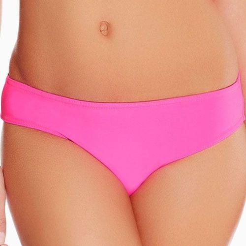 50319c18c8 Slip de bain classiqueIN THE MIX bright pink - Freya - Shopsquare
