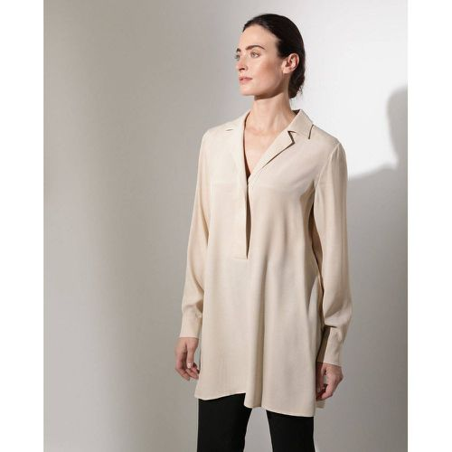 Tunique longue fluide - WOMAN LIMITED EL CORTE INGLES - Modalova