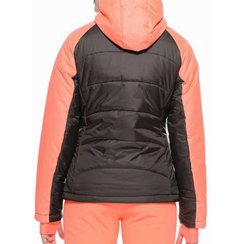 Blouson de ski ACEPEAK-marron/orange - PEAK MOUNTAIN - Shopsquare