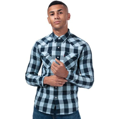 Chemise Barstow Western - Levi's - Shopsquare