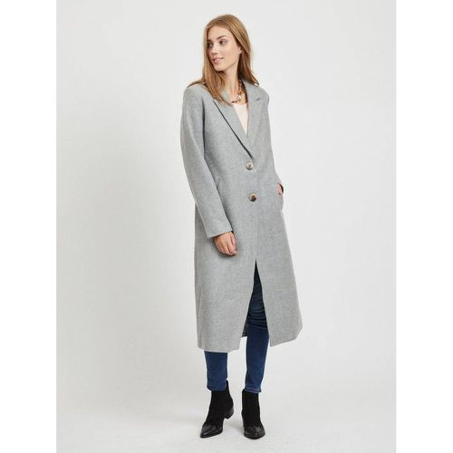 Manteau Long - VILA - Shopsquare