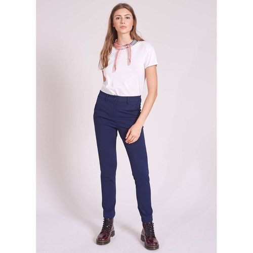 Pantalon stretch - LA FEE MARABOUTEE - Modalova