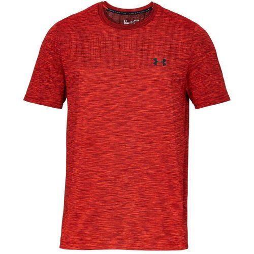T-shirt VANISH SEAMLESS - Under Armour - Shopsquare