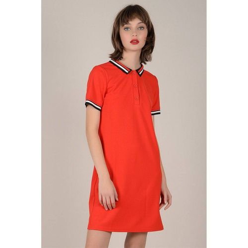 Robe polo - LILI X MOLLY - Shopsquare