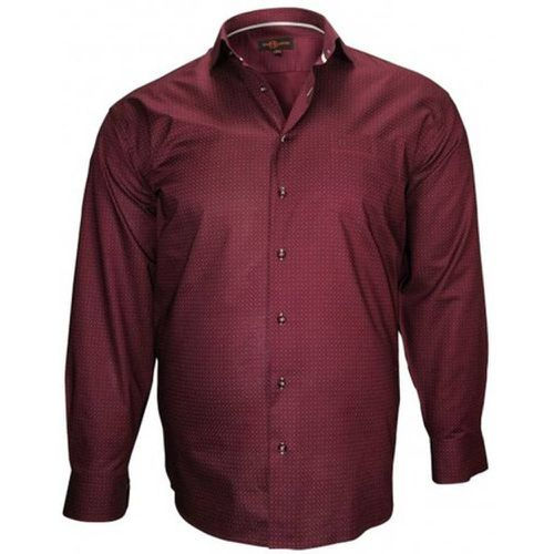 Chemise oxford london - DOUBLISSIMO - Shopsquare