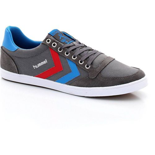 HUMMEL TEN STAR LOW - Hummel - Shopsquare