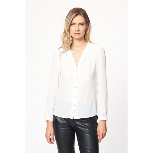 Blouse boutonnée - BEST MOUNTAIN - Shopsquare