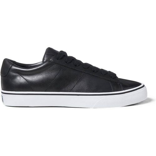 Baskets cuir Sayer Sneakers - Polo Ralph Lauren - Shopsquare