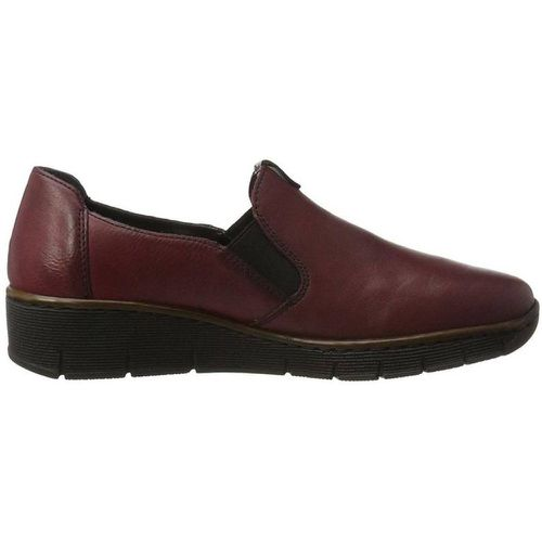 Mocassins synthetique - RIEKER - Shopsquare