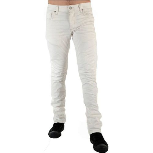 Jeans Tim Original Off White - jack & jones - Shopsquare