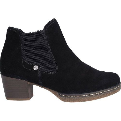 Bottines Cuir - RIEKER - Shopsquare