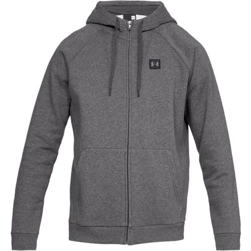 Veste RIVAL FLEECE - Under Armour - Shopsquare
