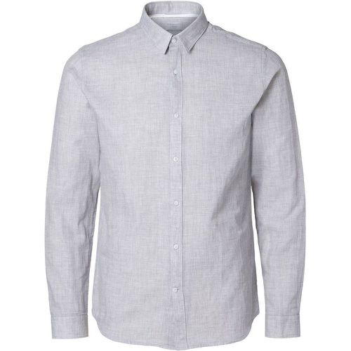 Chemise Coupe slim - - Selected Homme - Shopsquare