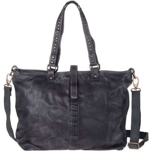 Sac shopping en cuir Timeless Shopper - DUDU - Modalova