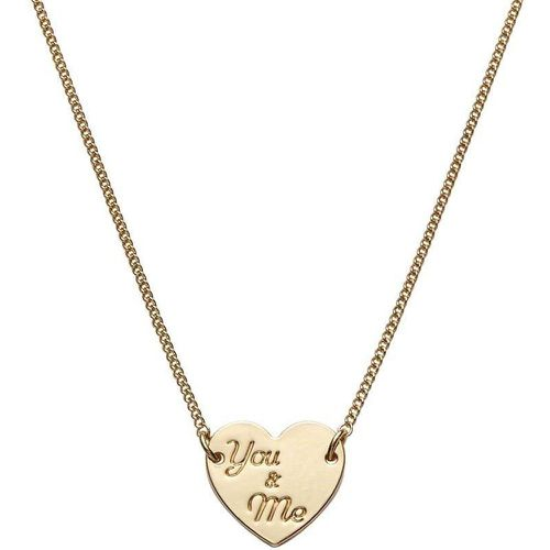Collier You & Me - DRAEGER LA CARTERIE - Shopsquare