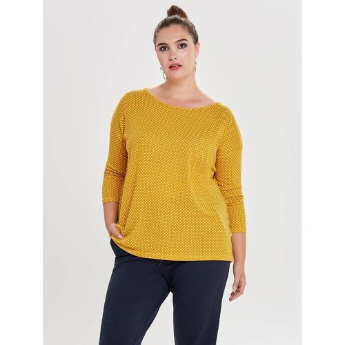 Top manches 3/4 Curvy loose - CARMAKOMA - Shopsquare