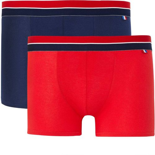 Lot de 2 boxers Made in France - LA REDOUTE COLLECTIONS - Shopsquare