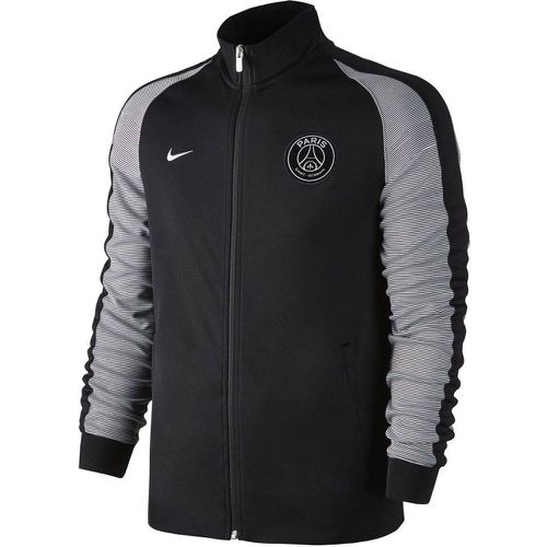 Veste Authentic N98 Psg Noir/gris - Nike - Shopsquare