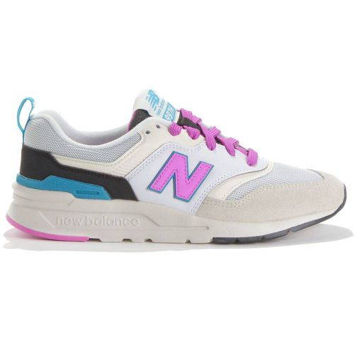 Baskets à lacets 997H - New Balance - Shopsquare