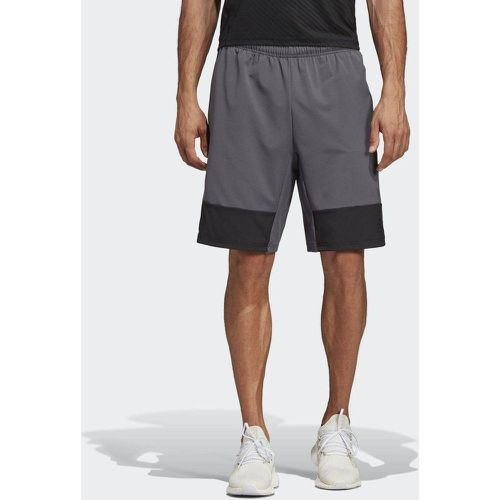 Short 4KRFT Tech 10-Inch Elevated - adidas Performance - Shopsquare