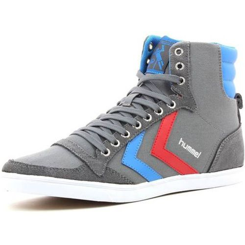 Hummel ten Star High Canvas - Hummel - Shopsquare