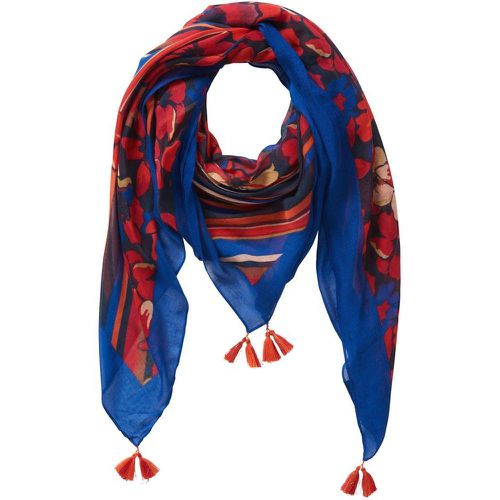 Foulard à imprimé à fleurs - Betty Barclay - Shopsquare
