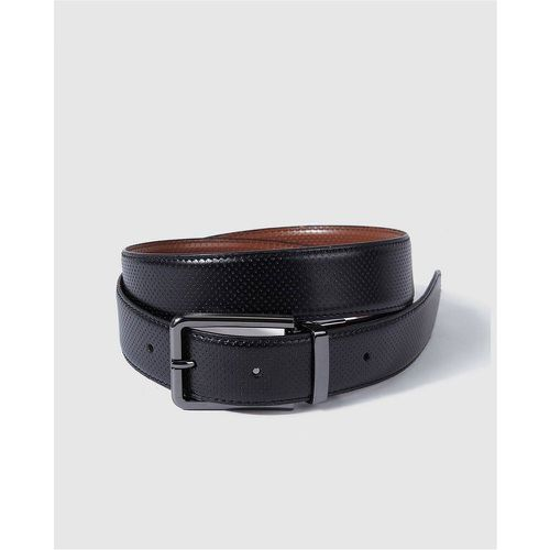 Ceinture réversible - EASY WEAR - Shopsquare